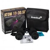 Dalekozor Levenhuk Atom 10-30x50 2