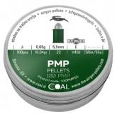 Diabole Coal 100PMP 5,5 mm