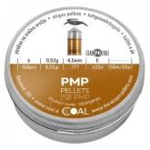 Diabole Coal 150PMP 4,5 mm