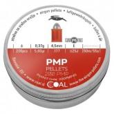 Diabole Coal 200PMP 4,5 mm