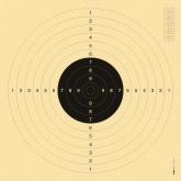 Meta 3100 pištolj 25-50 m