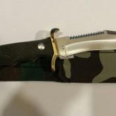 Nož Miguel Nieto 2001