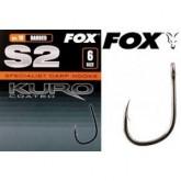 Udica Fox Kuro S2