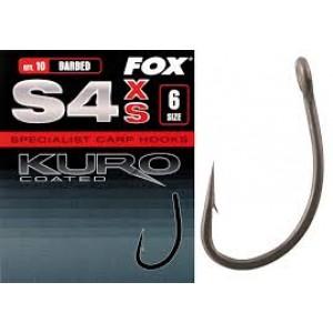 Udica Fox Kuro S4 XS