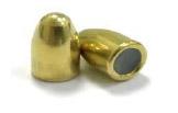 Zrna LOS cal.9mm Luger FMJ RN 115gr